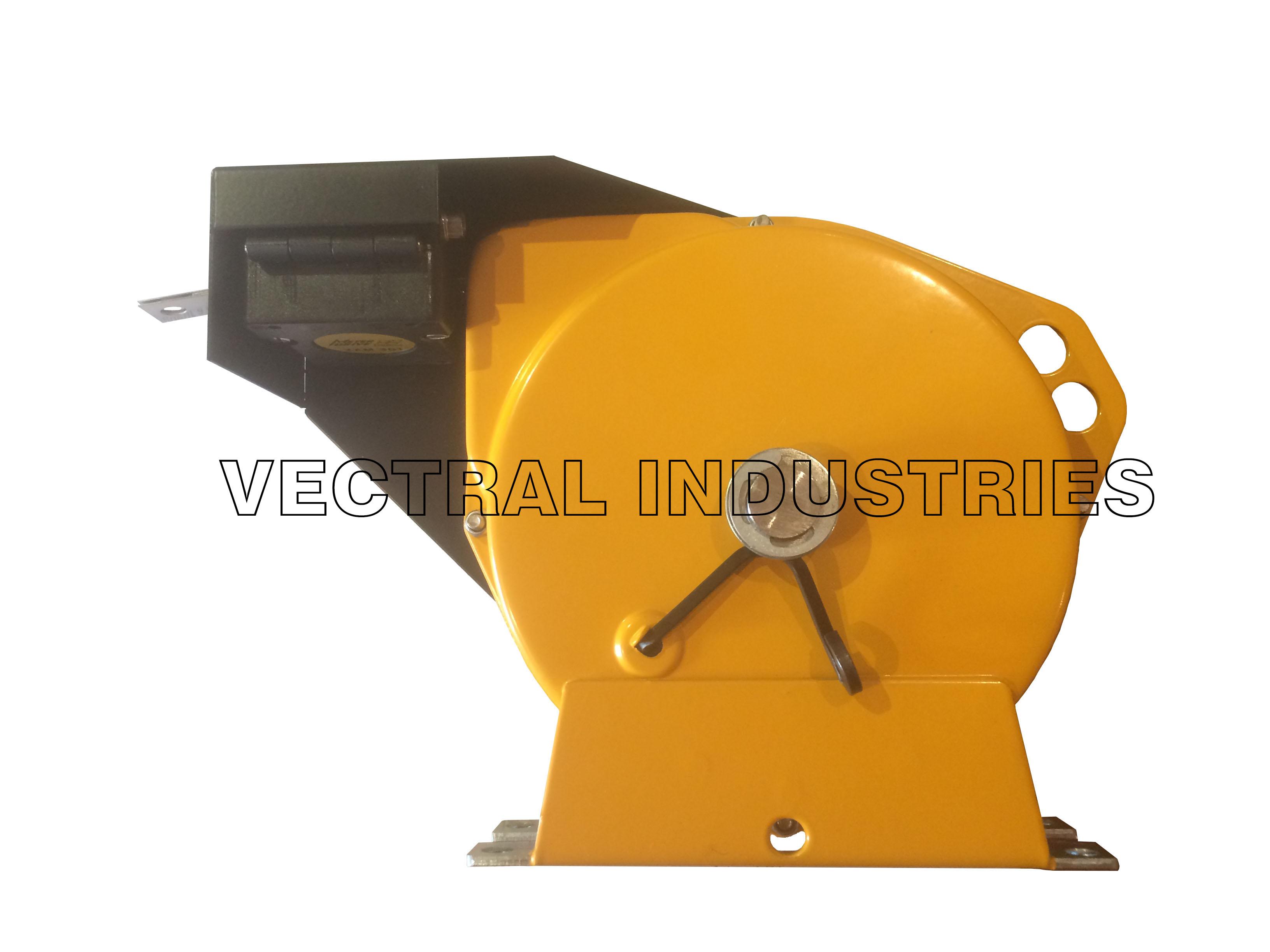Rollzam Vectral Industries